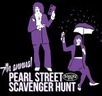 Pearl Street Scavenger Hunt
