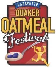 lafayette oatmeal festival
