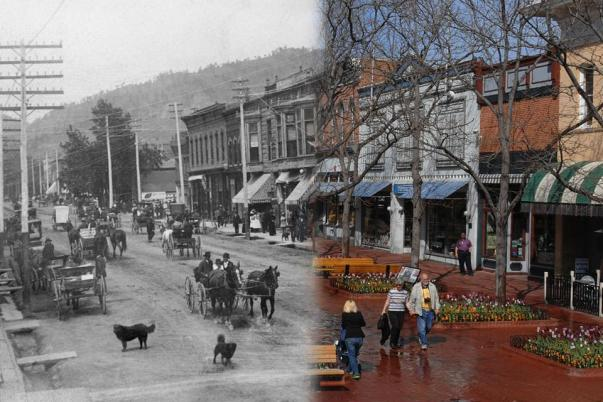 Pearl Street Composite